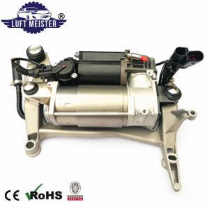 China 7L8616006D 7L0616007A Air Suspension Compressor For VW Touareg 95535890103 on sale