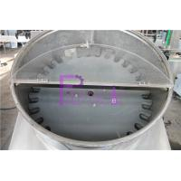 Round Plate Type Small Bottle Sorting Machine For Water Filling System Manufactures