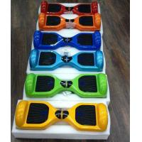 China Portable Smart Adult Electric Scooter / Hovertrax With 36V 4.4AHAh on sale