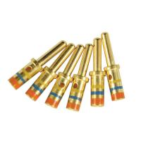 Buy cheap M39029/58-364 Mil Spec Pins Contact Size 16 Suited For Harsh Environments from wholesalers