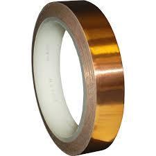 3M1181 Acrylic Conductive Adhesive Equivalent Copper Foil Tape Manufactures