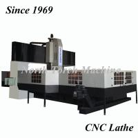 Buy cheap High Precision Gantry Milling Machine , Cnc Metal Lathe Long Working Life from wholesalers