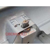 Quality Measured Part Surface Pneumatic Clamps Fixtures , RPS Pins Clamping Devices Fixtures for sale