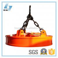 China Durable High Strength Magnets , Electric Pallet Lift Truck Unique Heat Protection Adopted on sale