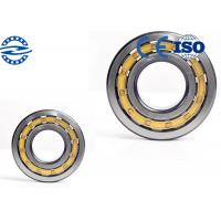Quality Durable Kobelco Excavator Bearing Parts BA246-2A Angular Contact Ball Bearing for sale