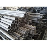 Seamless Welded  Stainless Steel Products Alloys High Machinability 6-720mm OD Manufactures