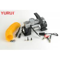 Buy cheap DC12V Double Cyliner With Light Metal Vehicle Air Compressor Kit with Bag from wholesalers