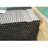 Cold Drawn Precision Welded Steel Tube DOM Tube Stabilizer Automotive Parts Manufactures