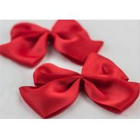 Red Bow Tie Ribbon for sale