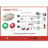 Smart parking guidance system Manufactures