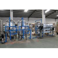 Pure Drinking Water Treatment Systems / Machine Manufactures