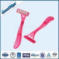 Disposable Good Max Razor Comfort Close Shave With Anti - Drag Twin Blades Manufactures