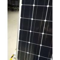 200 WATT 36V Mono Silicon solar photovoltaic panels home solar power system ZW-200W-36V cheapest solar panel Manufactures