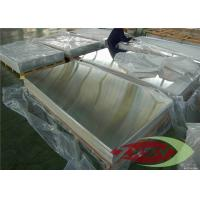 High Moisture Proof Thin Anodized Polished Aluminium Sheet Oxide 3003 For Building Decoration Manufactures