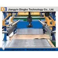 Euro Style Steel Coil Cut To Length Line Steel Slitting Line SGS / CE Manufactures