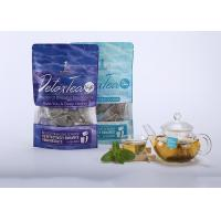 China detox tea for Enhance metabolism weight loss detox herbal tea(day)  reducing stress and sleep inducing on sale