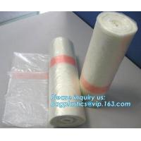Water Soluble Pva Film From Solubility Film Supplier For Dog Ordure Bag, a dissolvable water soluble pva dog plastic bag Manufactures
