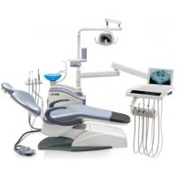 Foshan CX-9000 Computer Electric Controlled Integral dental Unit Chair Manufactures