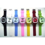 Silicon quartz watch Manufactures