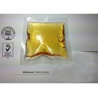 China Equipoise Only Cycle for Cutting Injectable Anabolic Steroids Boldenone Undecylenate on sale