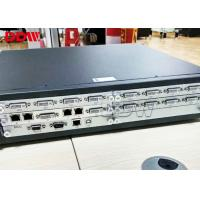 Modular Design Hdmi PC Video Wall Controller With Low Consumption 12W Manufactures