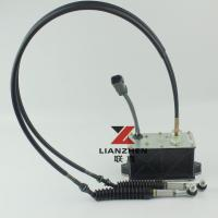 E312 E320 Excavator Parts CAT 312 320 Throttle Motor Stepper Motor Caterpillar 247-5227 2475227 Manufactures