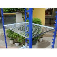 Foldable garden flowers wagons display trolley cart for sale Manufactures