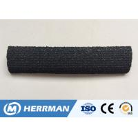 Buy cheap High Voltage Rubber Sector Cable Strip 9-35mm Thickness from wholesalers