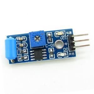 SW-420 Normally Closed Alarm Vibration Sensor Module Vibration Switch PCB Manufactures