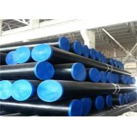 Seamless Carbon Steel Pipe / Alloy Steel Pipe Anti - Corrosion Feature Manufactures