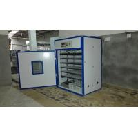 3 Year Warranty HHD Full Automatic Egg Hatching Machine Price Chicken Egg Incubator for Sale YZITE-10