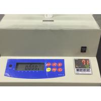 High Precision Digital Density Meter Constant Temperature Liquid Densimeter for sale