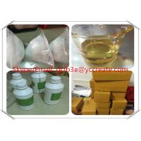 99%Purity Tinidazole Anti Inflammatory Supplements Raw Steroid Hormone Powders CAS 19387-91-8 Manufactures