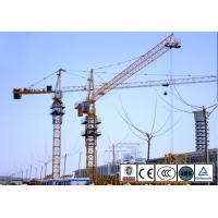 QTZ63(5013)tower crane 6t tower crane,6t TC,6t tower crane for export Manufactures
