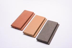 China 23mm Thickness           Brick tiles for Wall Cladding With accept customized on sale