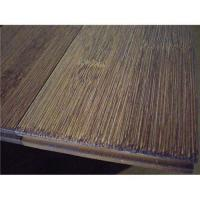 Brushed and Stained Bamboo Flooring Manufactures