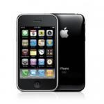 Apple iPhone 3G S 32GB Black Unlocked Import Manufactures