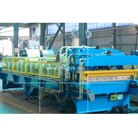 Roof Tile Roll Forming Machine Manufactures