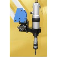 Pneumatic Air Tapping Machine Spindle Low Noise For Mold Machinery Manufactures
