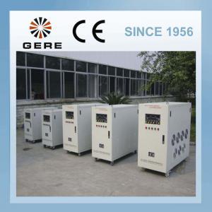 China DC 30V2000A Chrome Electroplating IGBT Rectifier on sale