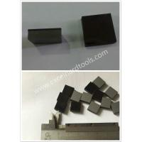 PCD cutting tool blanks Manufactures