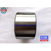 Single Row Press Steel Wheel Hub Unit Bearing , ABEC-3 Low Noise Unit Bearings Manufactures