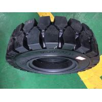 solid forklift loaders tire 6.5-10 solid truck tyre 6.5-10