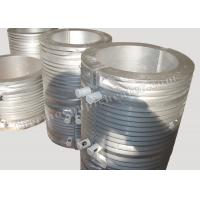 Industrial Finned Air Cooled Cast - In Barrel Heaters For Extrusion Processing Manufactures