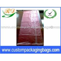 China Biodegradable Plastic Drawstring Laundry Bags for Infection Control in hospitals on sale