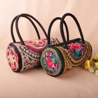 Yunnan Luckybags canvas ladies bag hmong embroidered bags Manufactures