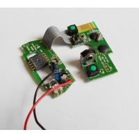 Professional PCBA manufacturer in China   Unique Electronics Assembly Limited   UQPCBA031 Manufactures
