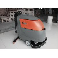 Dycon Double Cleaning Width  Low Energy Consumption Floor Scrubber Dryer Machine Manufactures