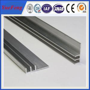 Powder coated aluminium profiles greenhouse manufacturer, aluminium building material Manufactures