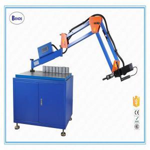 China tapping machine hand drill bench drilling machine automatic tapping machine on sale